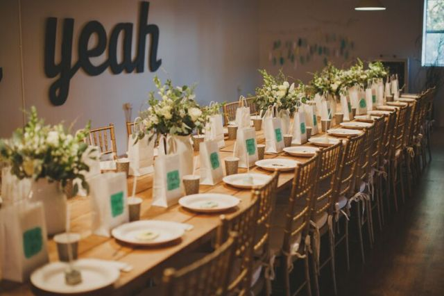 table styled by chic fete - jayme lang photography