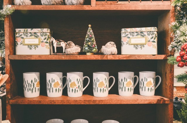 Home additions to add to your holiday decor