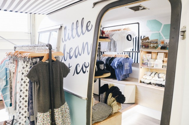 Little Bean and Co Launch Party by Creative Wife and Joyful Worker