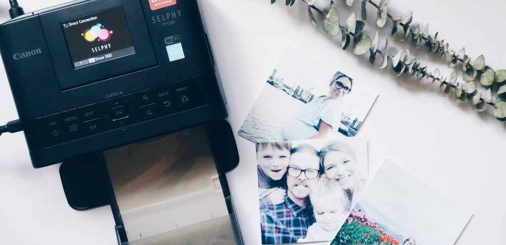 5 Tips to Print your Instagram Photos from Home