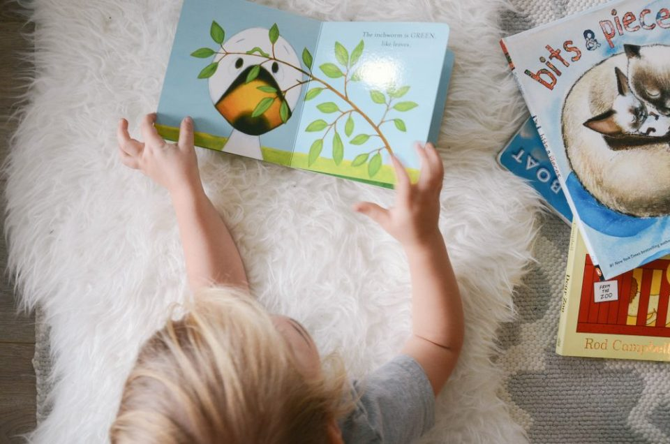 5 Ways to Make Reading More Enjoyable for Your Kids