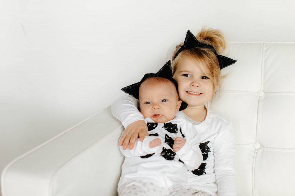How to Make Kitty Cat Ears   Easy DIY   Craft at Home   For the Kids