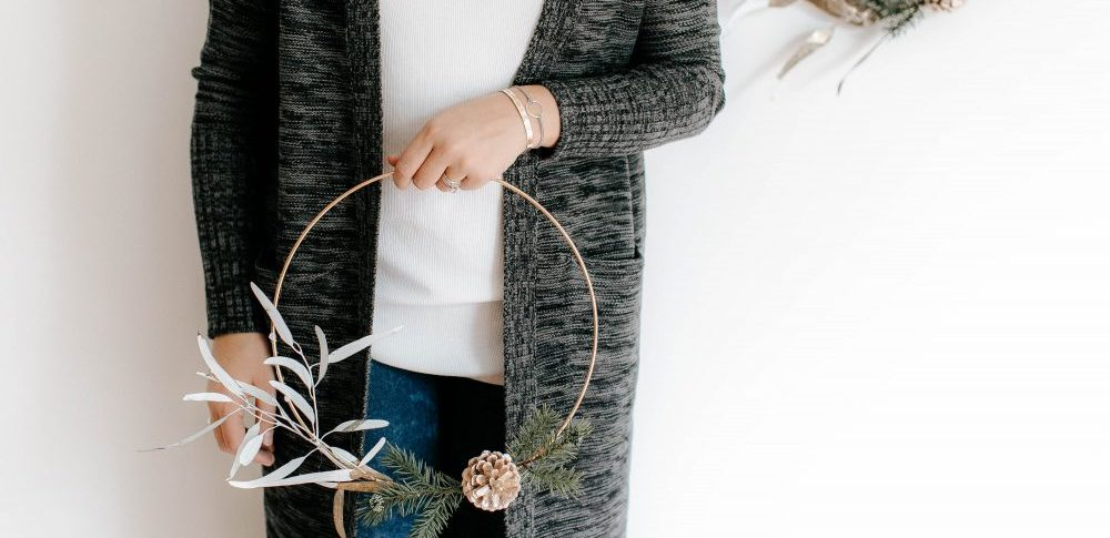 Mother and Child Holiday Lookbook and GiftGuide