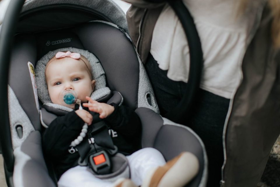 More information on the Maxi-Cosi Infant Car Seats