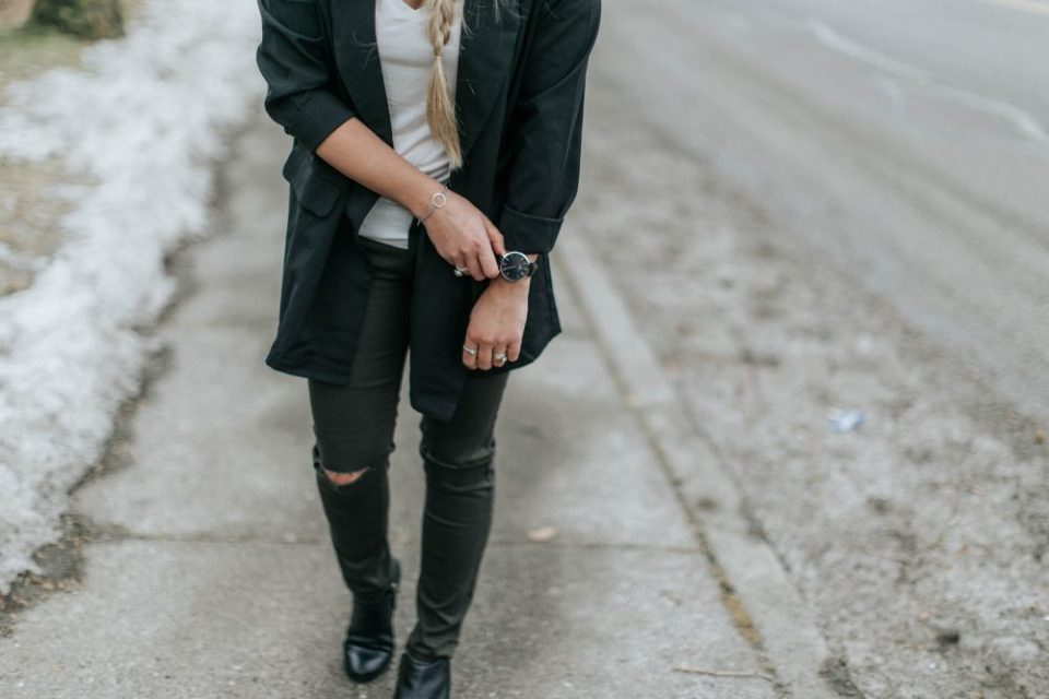 Woman's Fashion | Spring Wardrobe