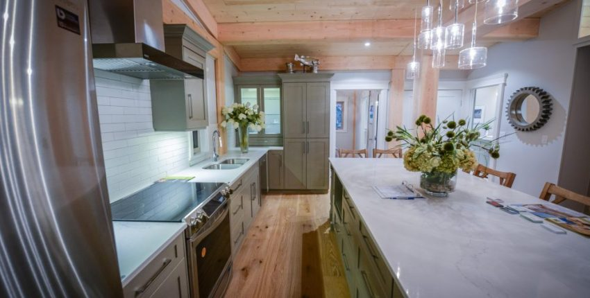 BC Home and Garden Show | Giveaway
