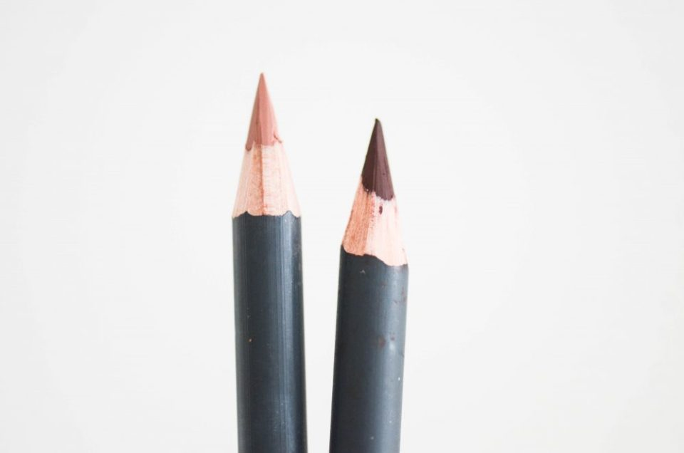 Style & Beauty | The Lip Pencil by Bite Beauty Review