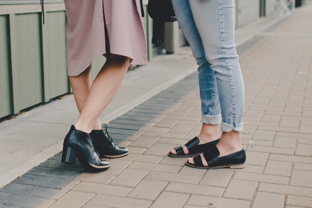 9 Spring Fashion Trends