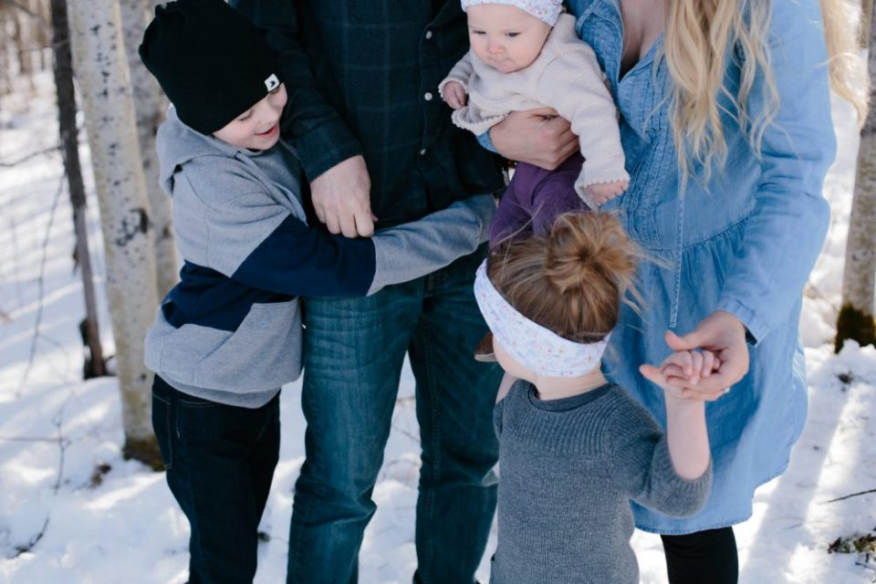 Family Lifestyle   by Fourth West Photography