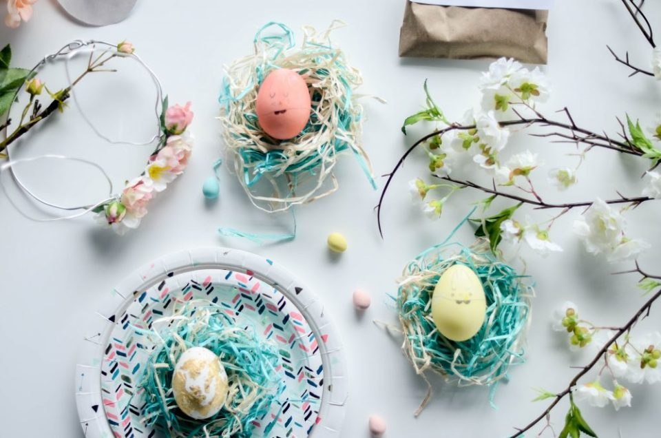15 Kid Friendly Easter Activities