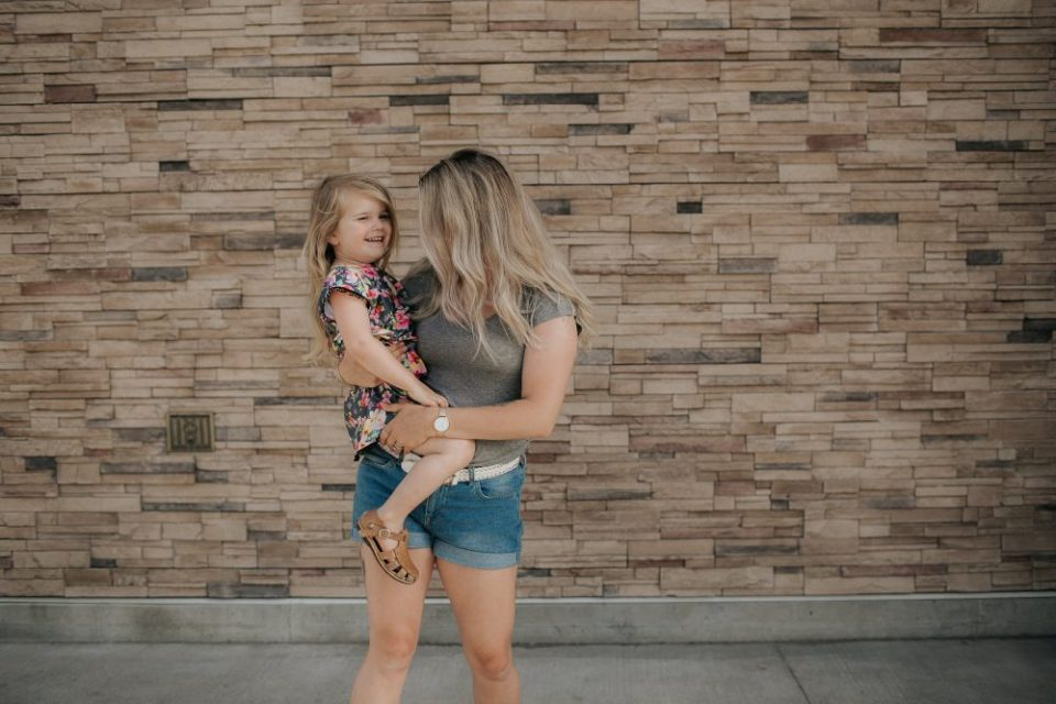 Love for My Mom Body | Learning to Accept our New Bodies