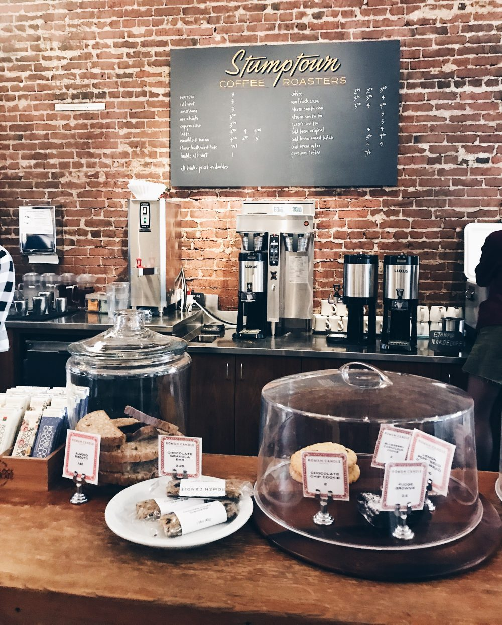 5 Most Recommended Portland Coffee Shops