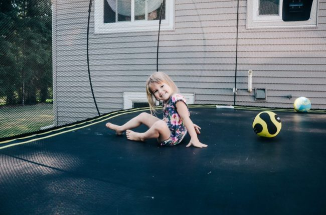 Springfree Trampoline Moving Tips and more