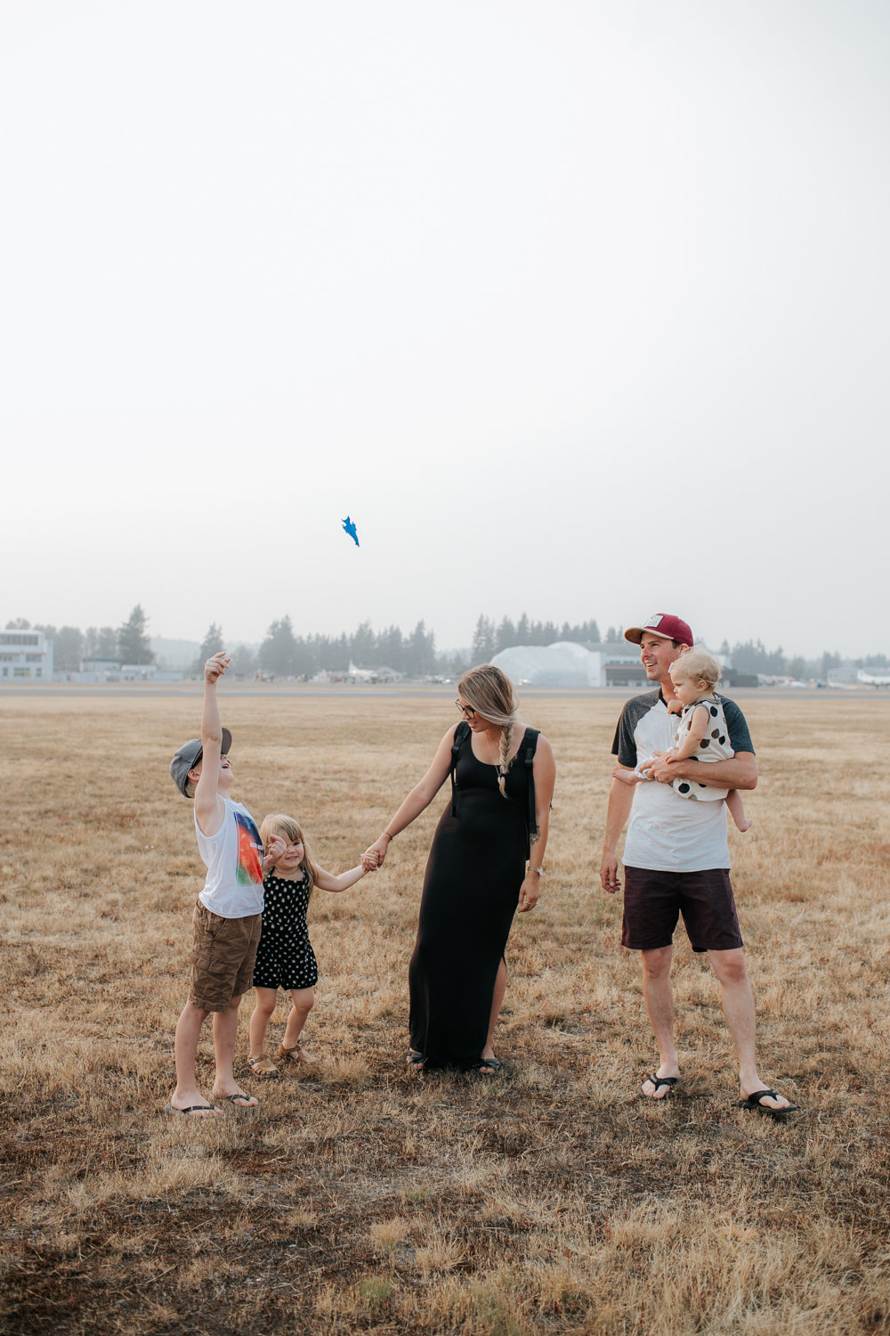 Abbotsford Airshow Family Event + Brew North Strong 19+ Event. Photo by JulieChristinePhotography.com