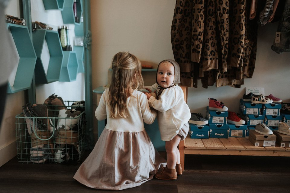 Little Bean and Co: Favorite Place to Visit in The Fraser Valley | Boutique Kids Clothing Store in Abbotsford