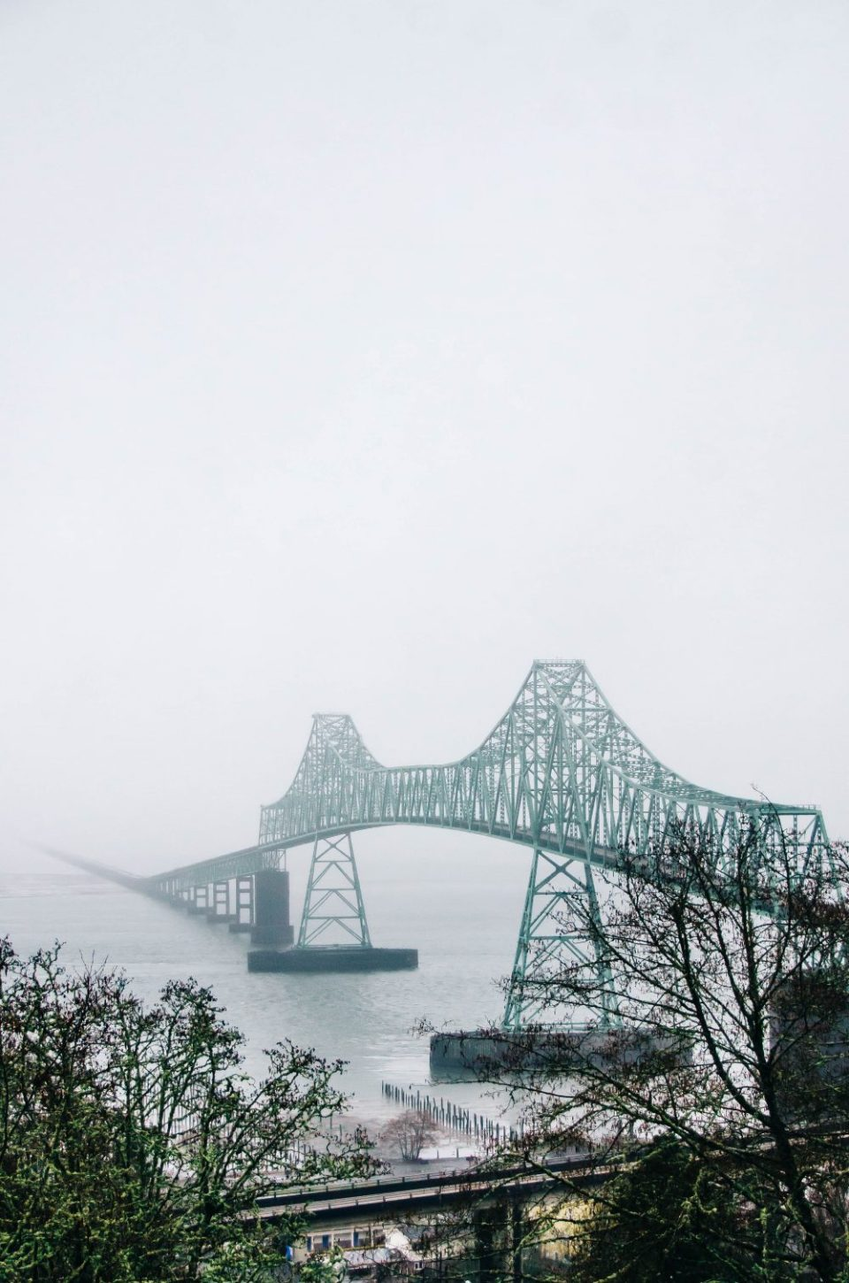 Astoria Bridge | Seaside Oregon Coast (144 of 144)