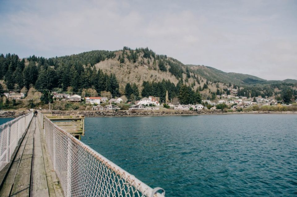 Pier's End | The North Oregon Coast (171 of 307)