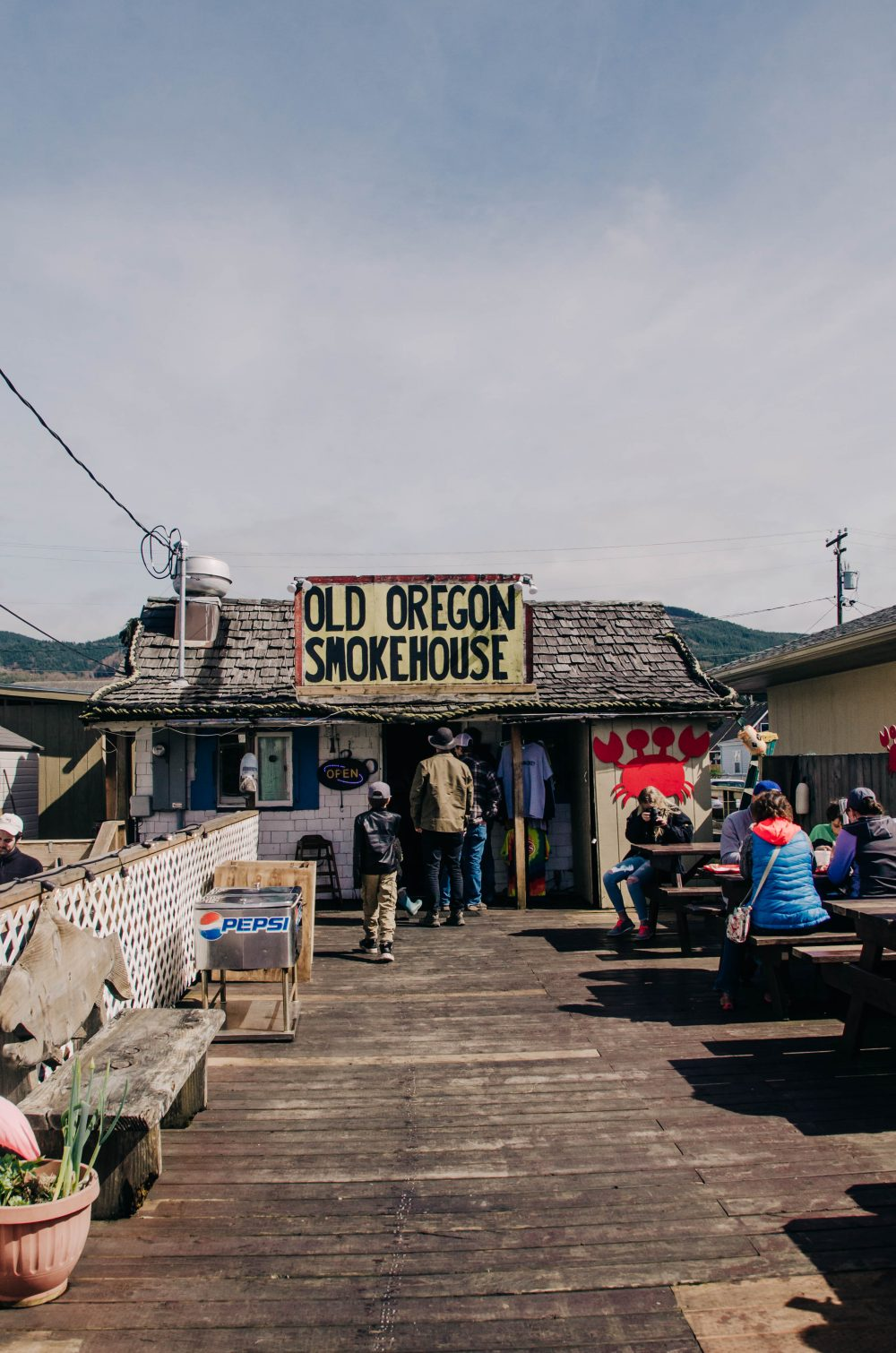 Old Oregon Smokehouse | Rockaway Beach | The North Oregon Coast (174 of 307)