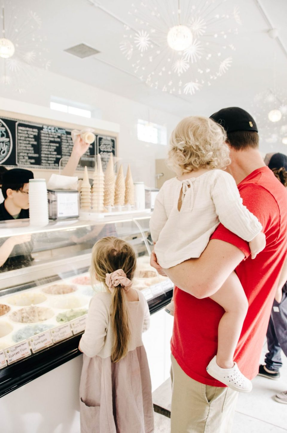 Things to do in Parksville Qualicum Beach | Local Icecream