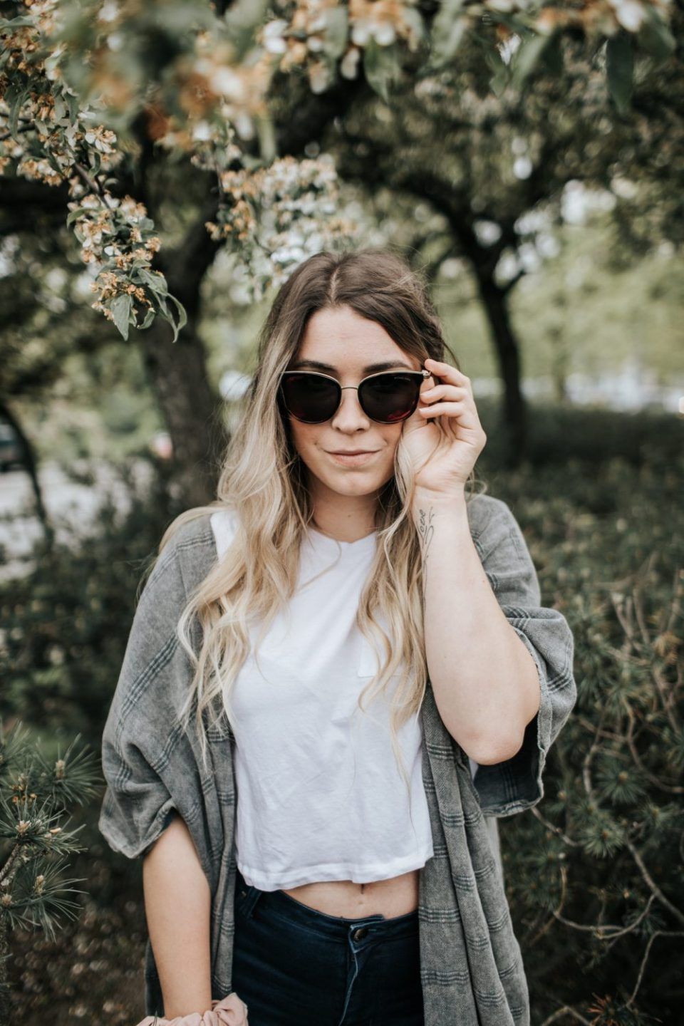 Oversized Cat Eye Women's Sunglasses | 5 Summer Sunglass Trends