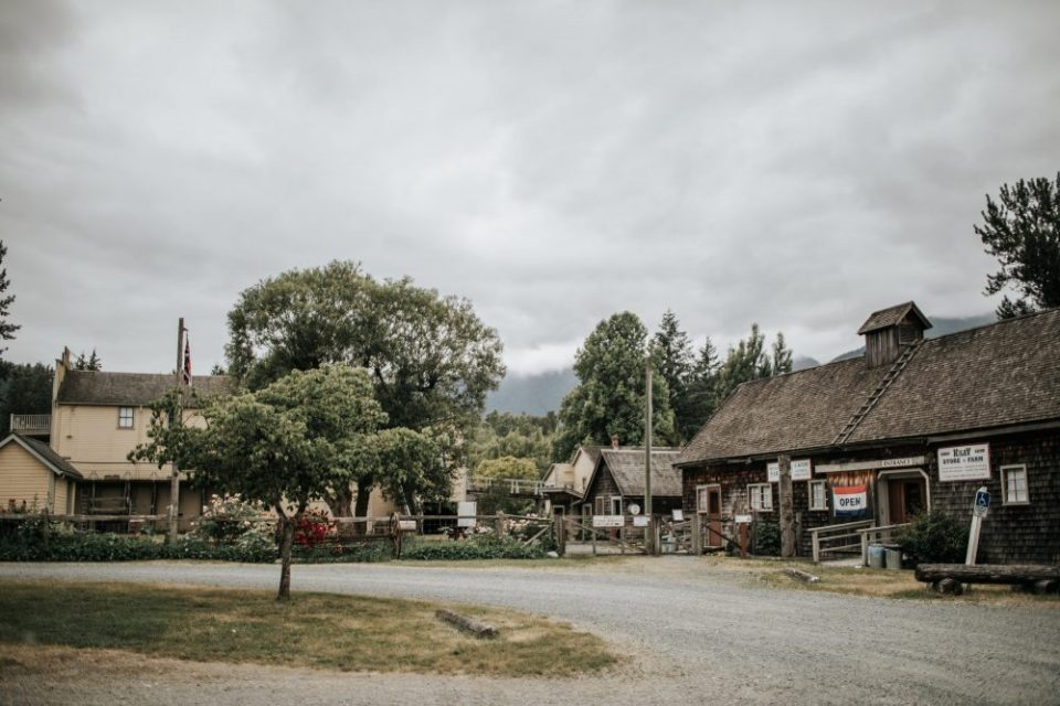 Kilby Historic Site Restaurant | 10 Things to do Near Harrison Hot Springs
