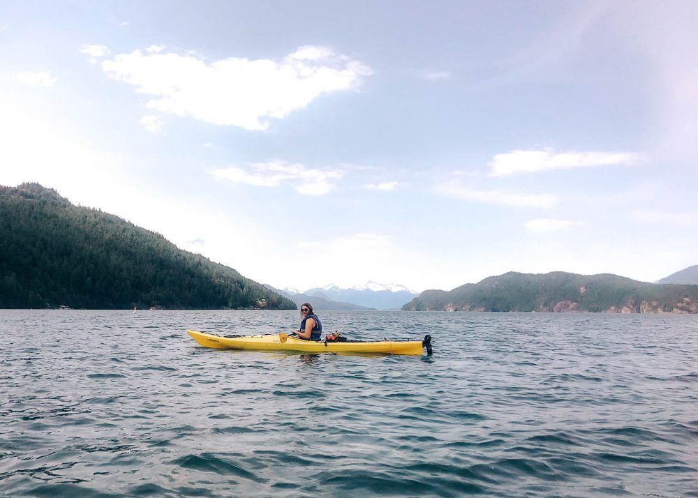 Killer Cove Kayak Rentals Harrison Lake | 10 Things to do Near Harrison Hot Springs