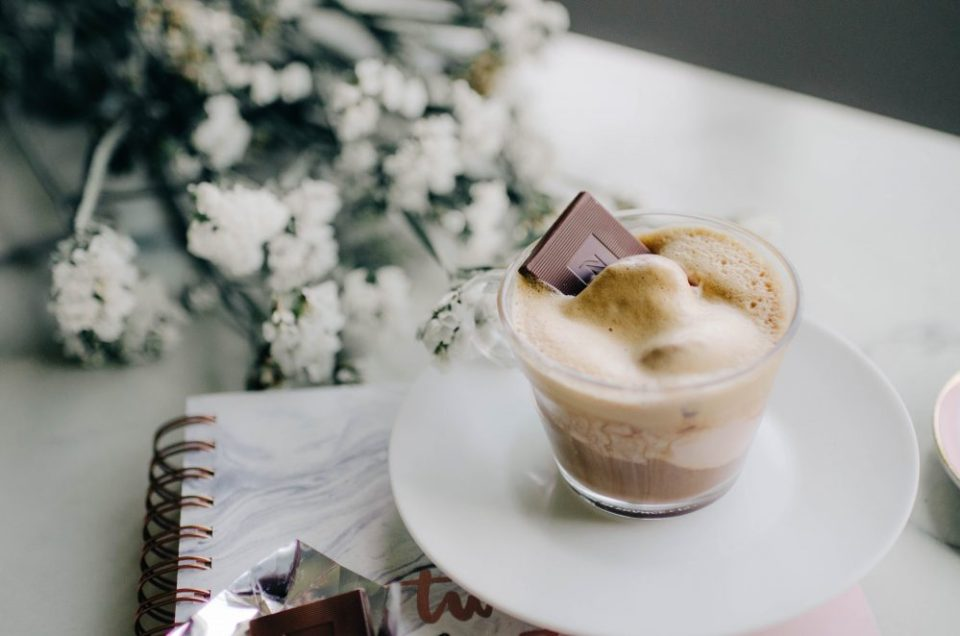 How to Make an Affogato   Easy steps for making this coffee dessert recipe
