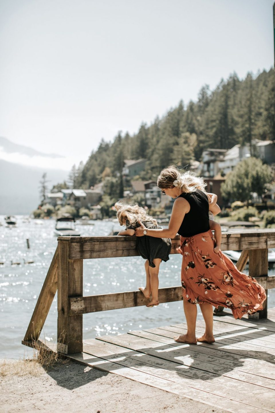 Things to do Near Cultus Lake in Chilliwack