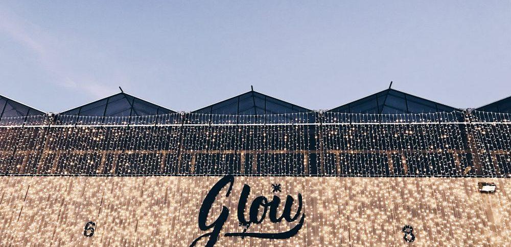 Glow Harvest in Langley | The largest indoor pumpkin patch
