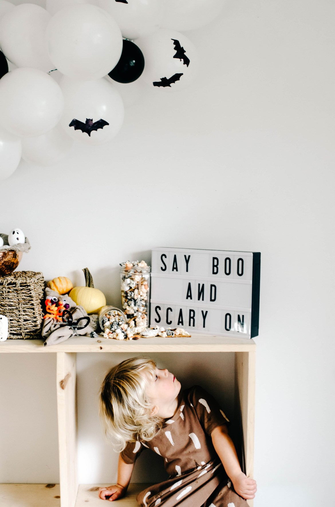10 simple halloween themed diy's, crafts and recipescreative wife
