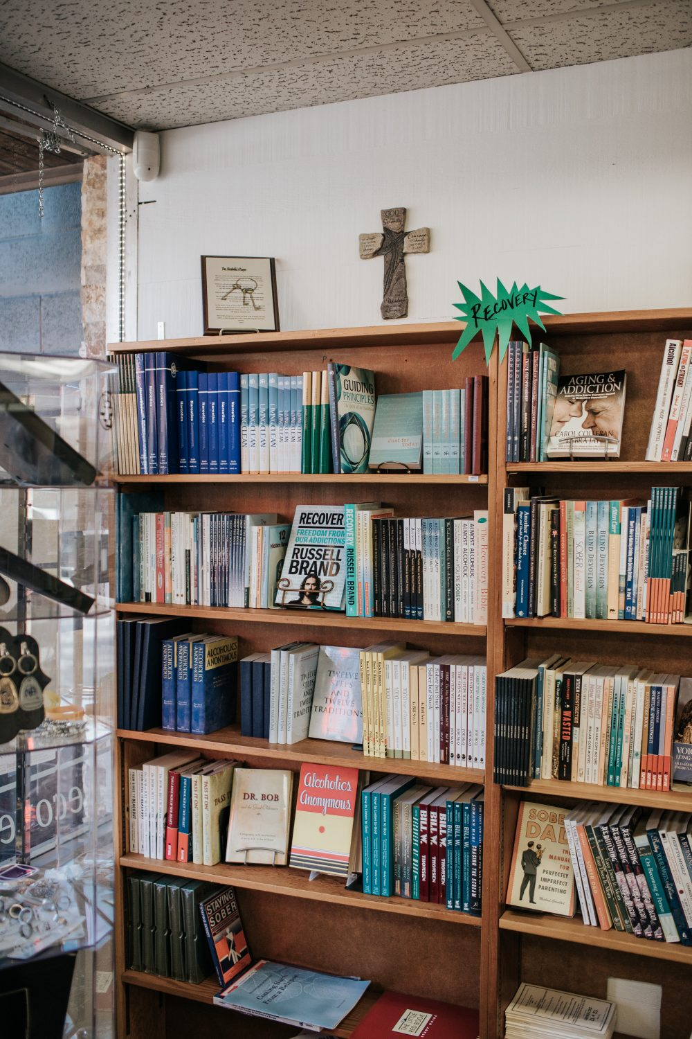 Visions Bookstore | 10 Locally Owned Things to Do in New West