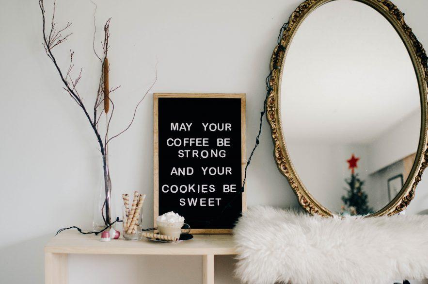 How to make an irish coffee | Holiday Irish Coffee Recipe