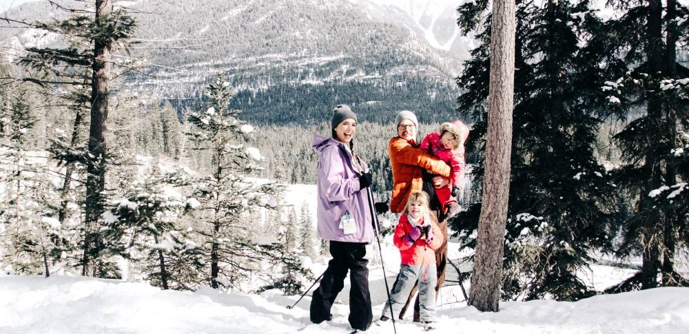 Things to do Near Radium Hot Springs and Invermere