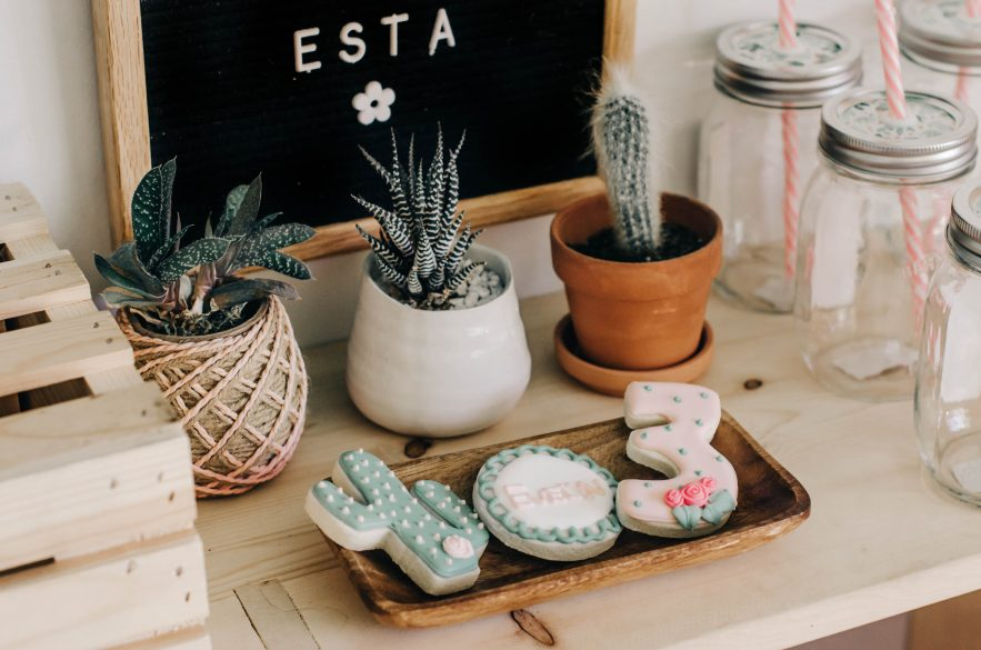 Three-esta! Mexican Themed Kids Birthday Party Ideas