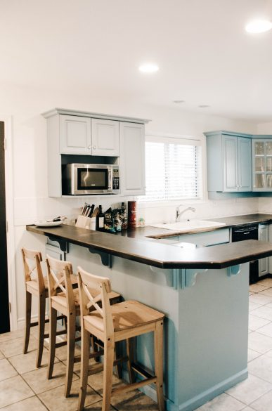 Blue Door House Rental Cultus Lake Air Bnb