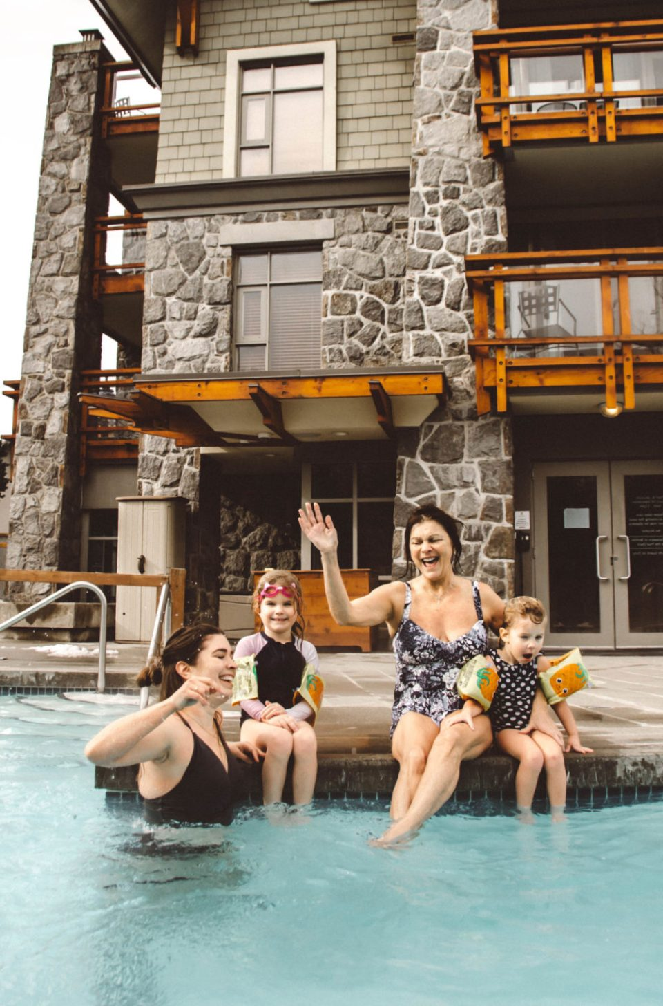 Things to do In Whister with Kids   Pan Pacific Whistler Hotel Review