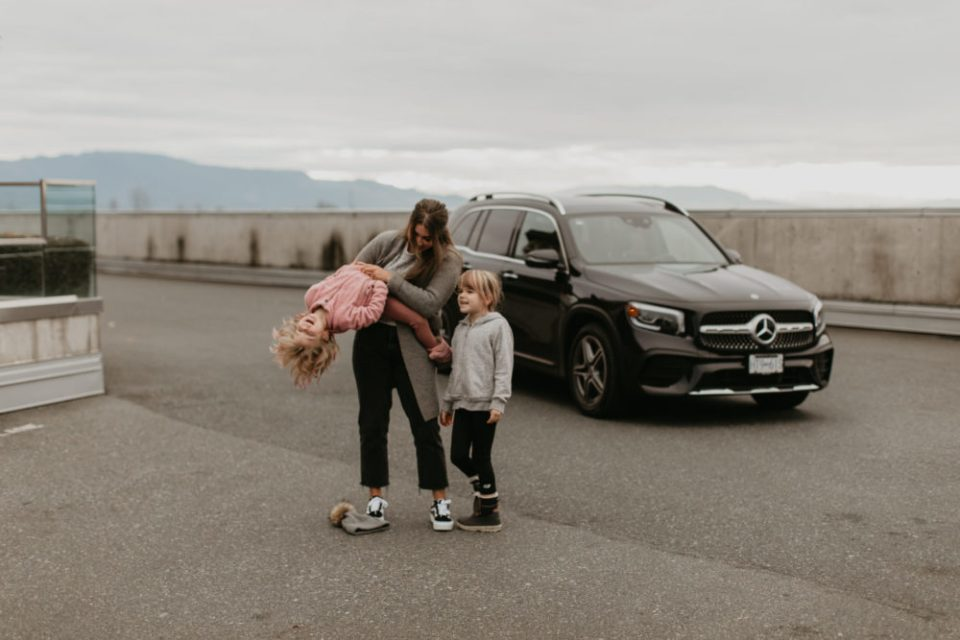 Mercedes-Benz SUV Review