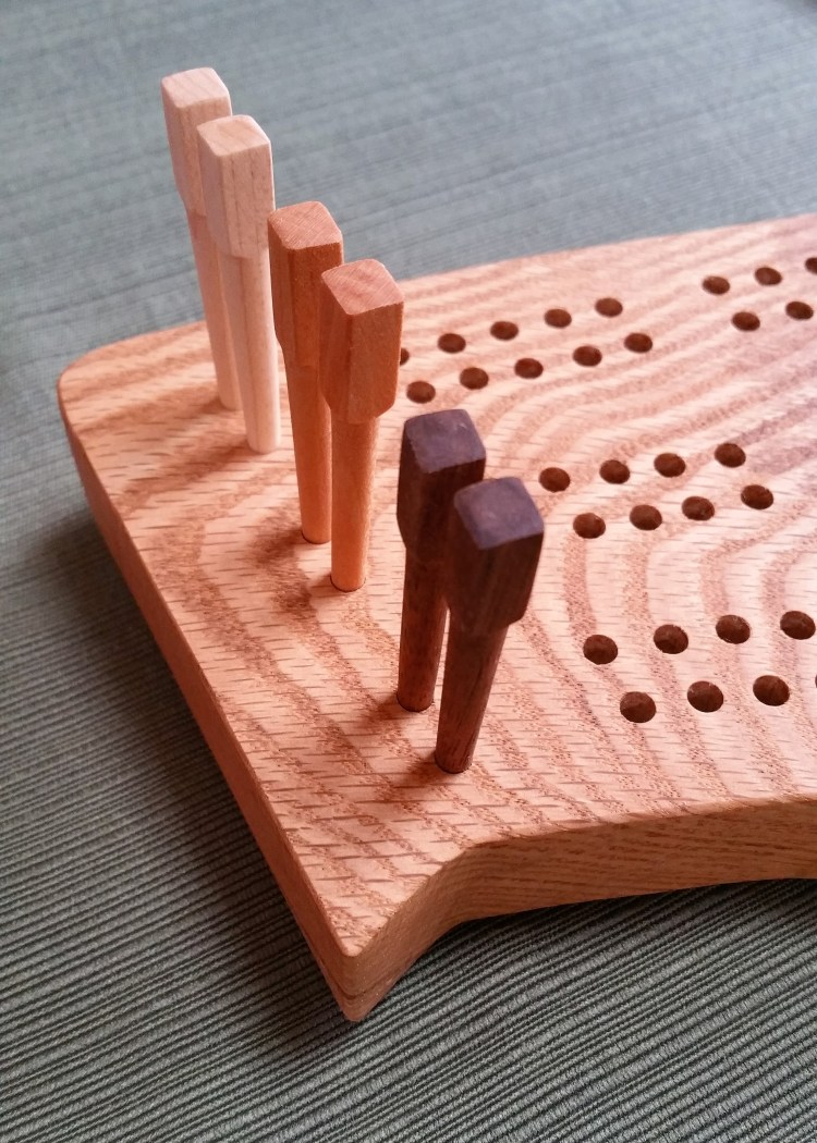 Cribbage Board Pegs (1)