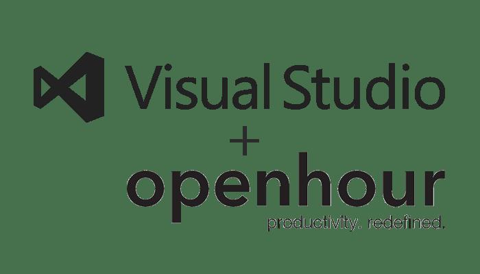 TimeTracker now integrates with Microsoft Visual Studio