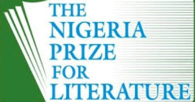 The NLNG-Sponsored Nigeria Prize for Literature 2019—How To Apply (Prize- $100,000)