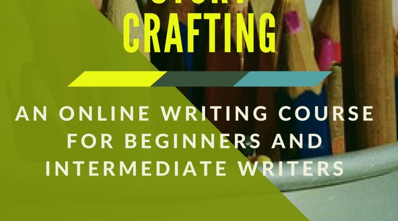 online course creative writing