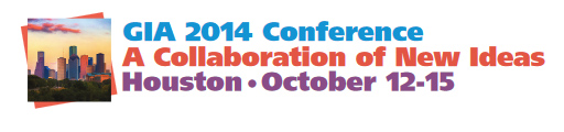 GIA 2014 conference graphic