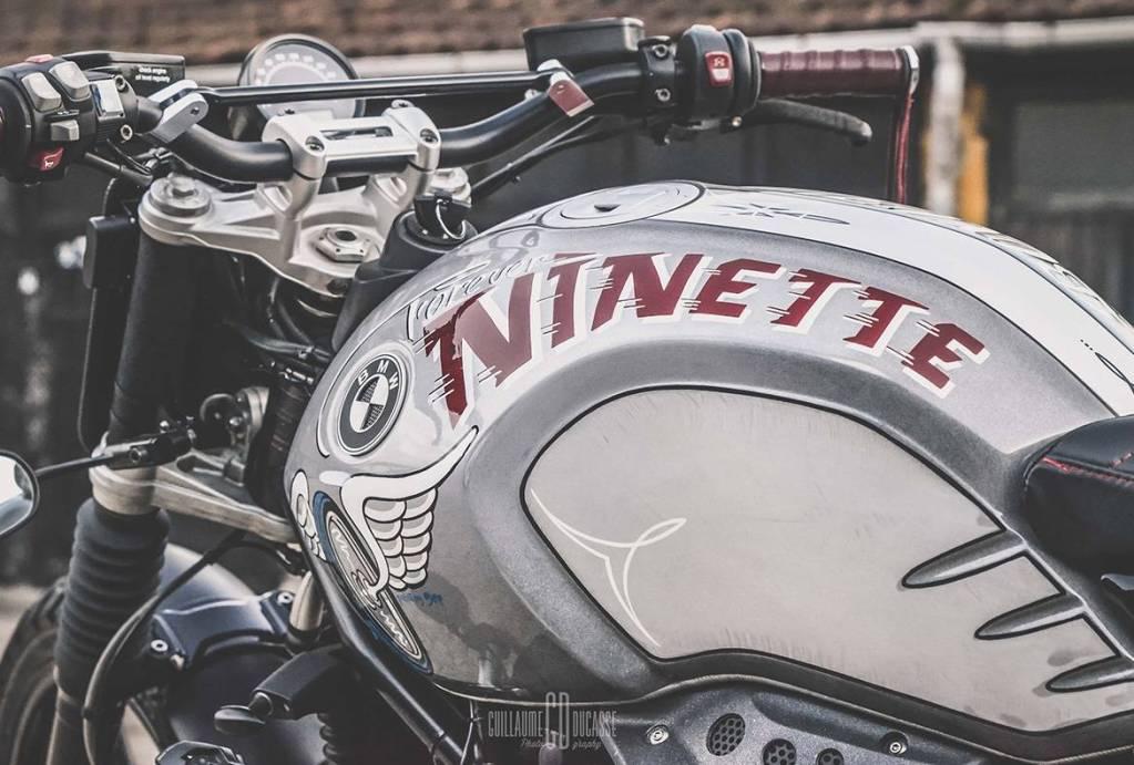 BMW Ninette