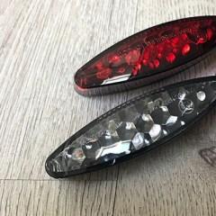 Mini feu arrière LED – HIGHSIDER LITTLE NUMBER1