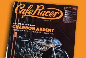 CafeRacer Magazine numéro 106