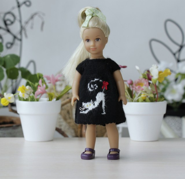 ag doll dress