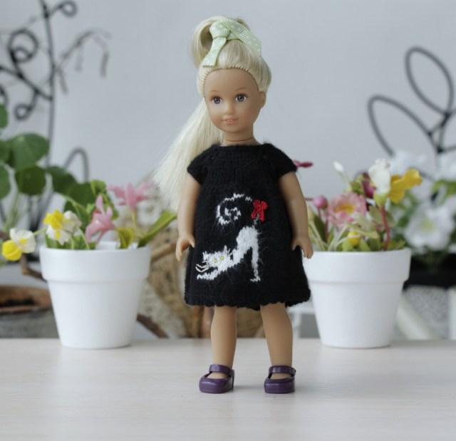 ag doll dress