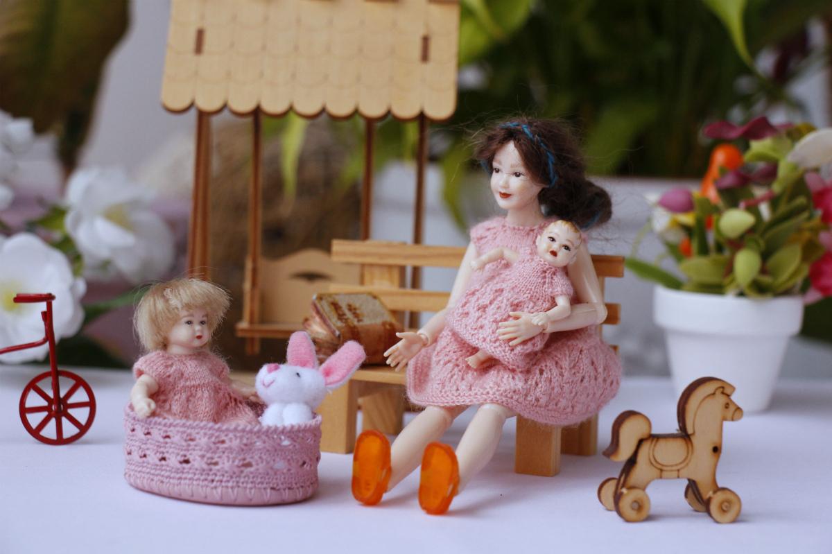 heidi ott dolls