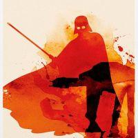 Posters inspirados en películas