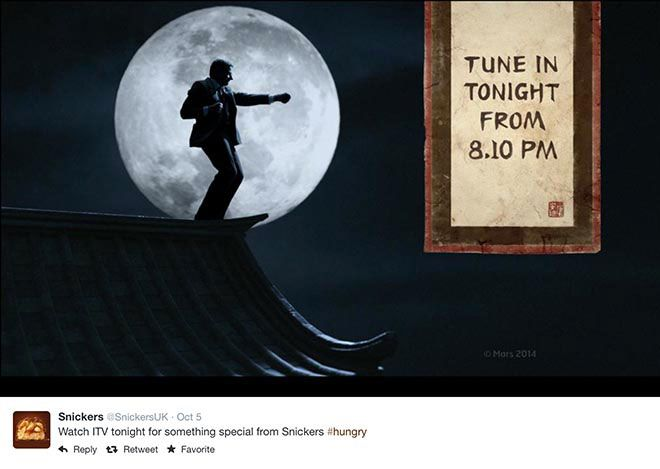 snickers-tune-in-tonight